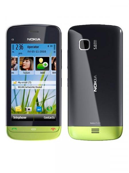 Мобільний телефон Nokia c5-03