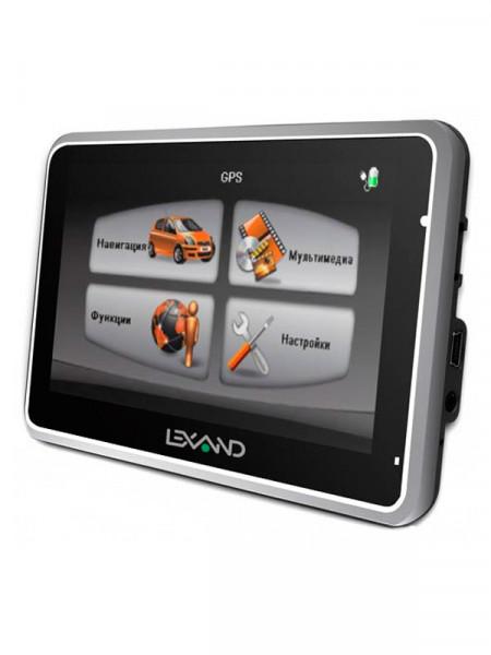 GPS-навигатор Lexand si-512
