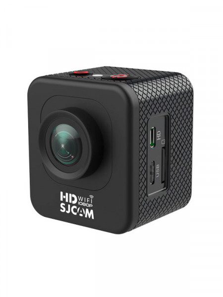 Відеокамера цифрова Sjcam m10