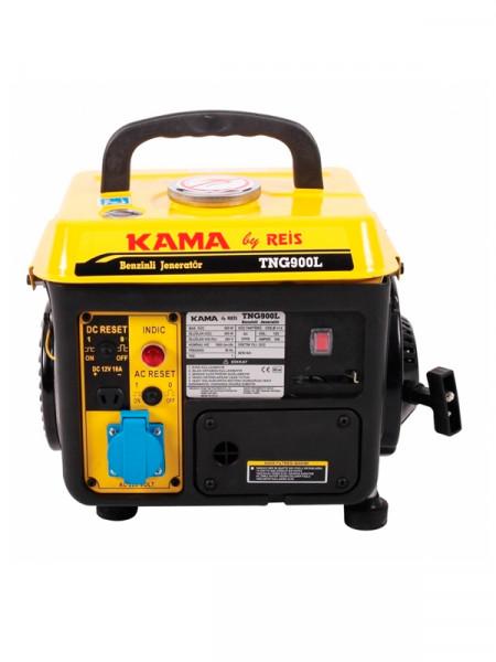 Бензиновий електрогенератор Kama tng 900l