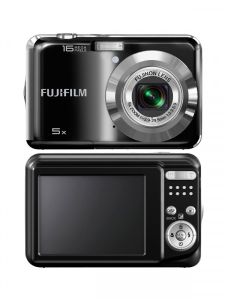 Фотоаппарат цифровой Fujifilm finepix ax350