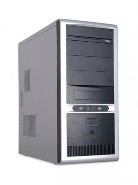 Системний блок Athlon  64  X2  (2Cpu) 4200+ /ram2048mb/ hdd250gb/video 512mb/ dvd rw