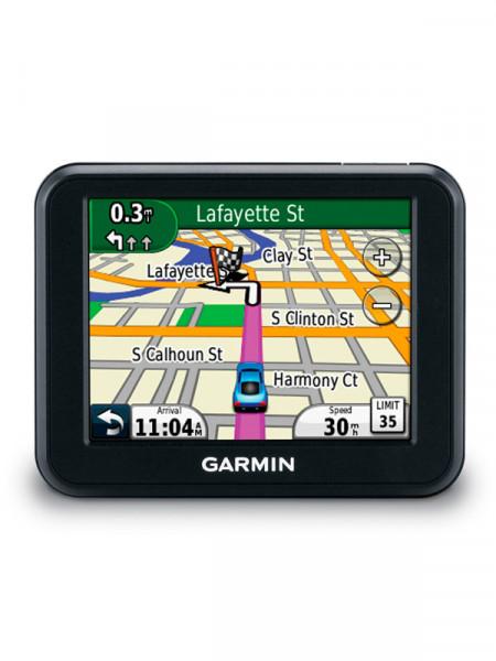 GPS-навигатор Garmin nuvi 30