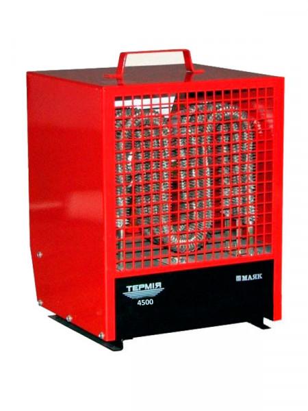 Теплова гармата Термія 4500