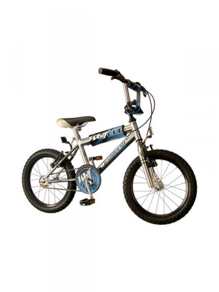 Велосипед * cycle wolf freestyle size: 20