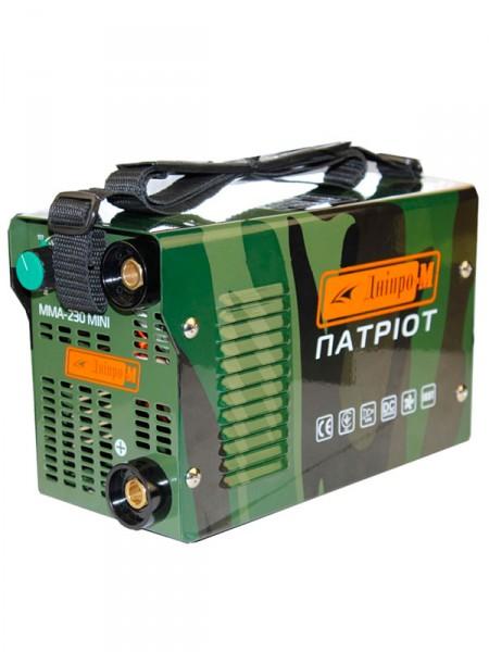 Сварочный аппарат Дніпро-М мма-230 mini