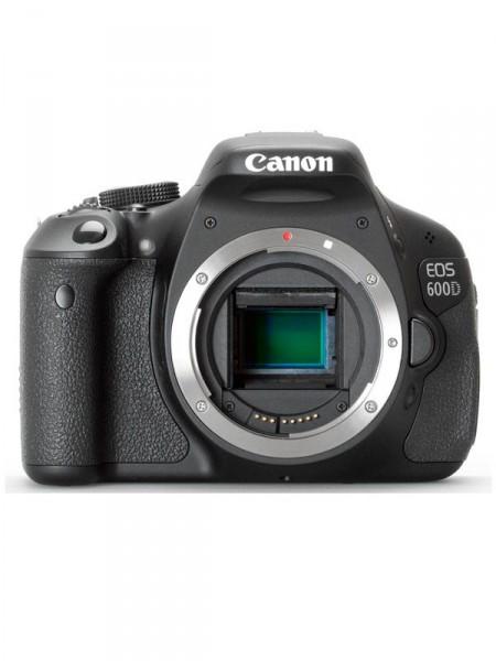 Фотоаппарат цифровой Canon eos 600d без объектива