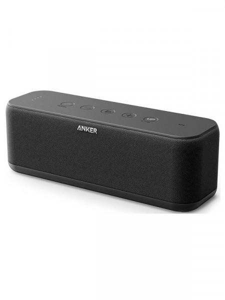 Акустика Anker soundcore boost black a3145h11