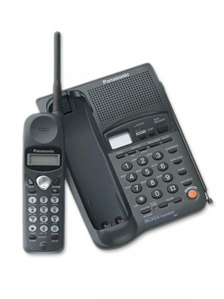 Радиотелефон DECT Panasonic KX-TC1245