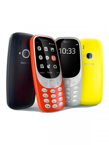 Мобильный телефон Nokia 3310 2017г. ta-1030