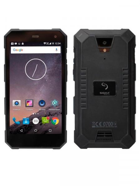 Мобільний телефон Sigma x-treme pq24