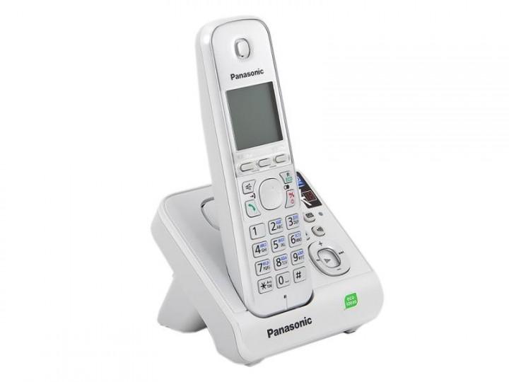 Радиотелефон DECT Panasonic kx-tg6721