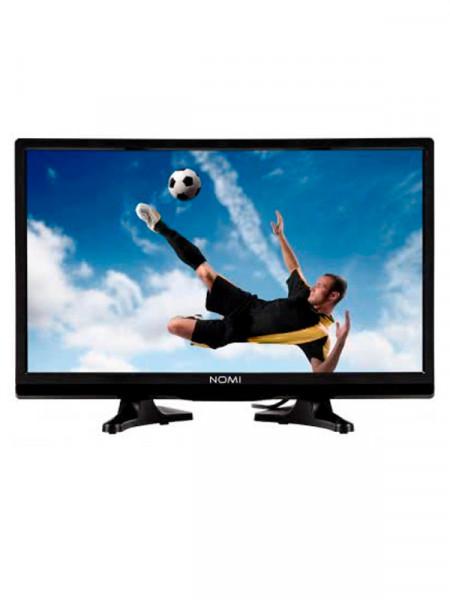 """Телевизор LCD 19"""" Nomi 19h11"""