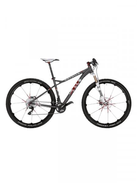 Велосипед - rotwild c1