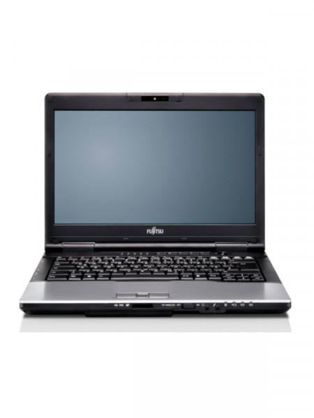 "Ноутбук екран 15,6"" Fujitsu core i3 3110m 2,4ghz /ram6096mb/ hdd640gb/ dvdrw"