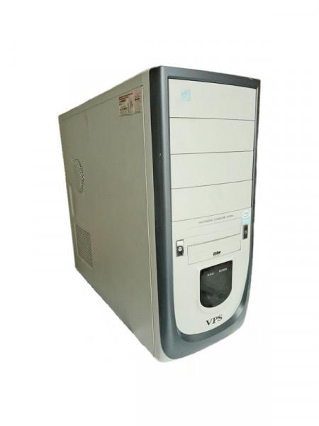 Системный блок Celeron 2,40ghz /ram 4gb ddr3/ ssd 32gb