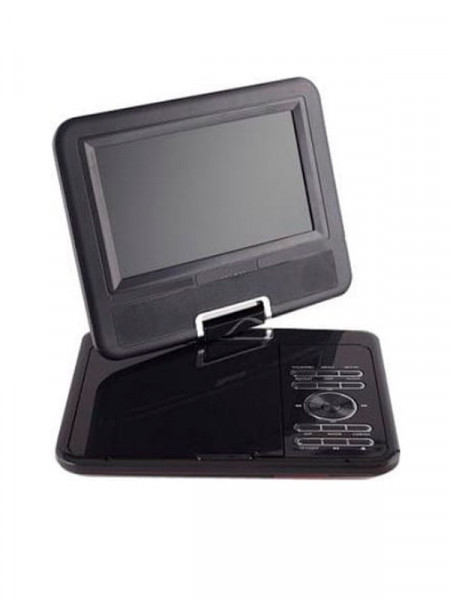 DVD-програвач портативний з екраном Bravis ak-968