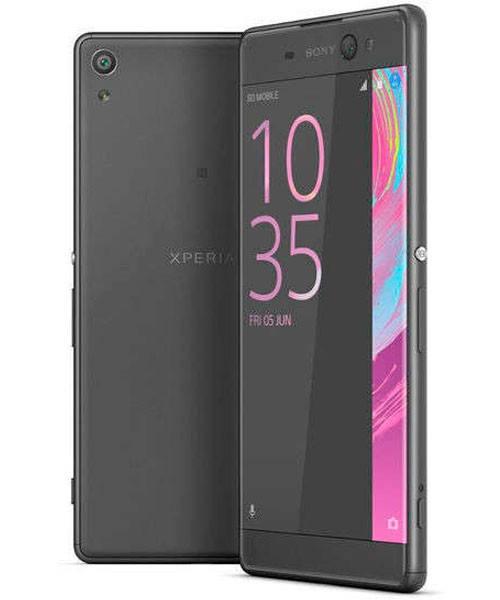 Мобильный телефон Sony xperia xa f3211 ultra