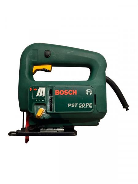 Лобзик электрический 400Вт Bosch pst 58 pe