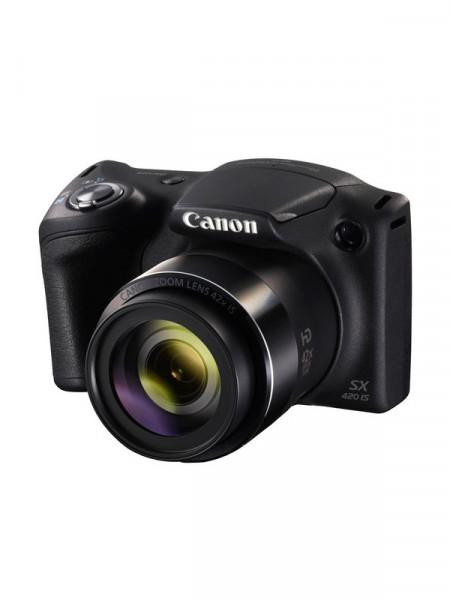 Фотоаппарат цифровой Canon powershot sx420 is