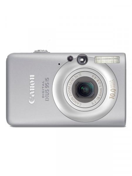Фотоаппарат цифровой Canon digital ixus 95 is