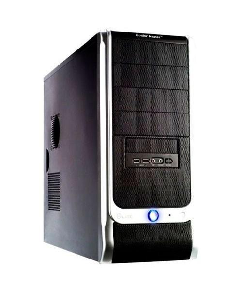 Системный блок Celeron j1900 2,0ghz/ram 4096mb/ hdd1000gb/video 512mb/ dvdrw