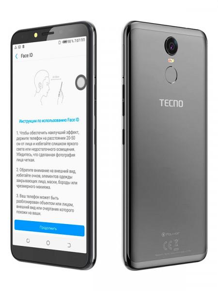 Мобильный телефон Tecno la7 pro