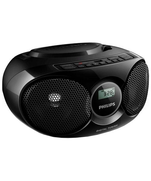 Магнитола  CD MP3 Philips модель az-318b\12