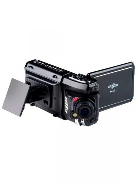 Відеореєстратор Gazer f410
