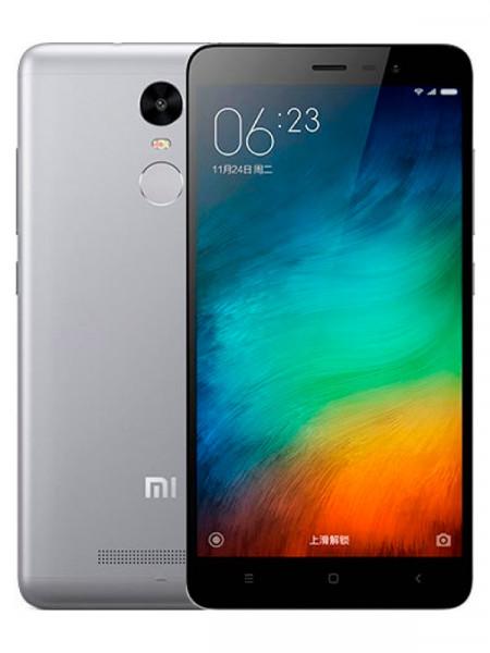 Мобильный телефон Xiaomi redmi note 3 (mediatek) 3/32gb