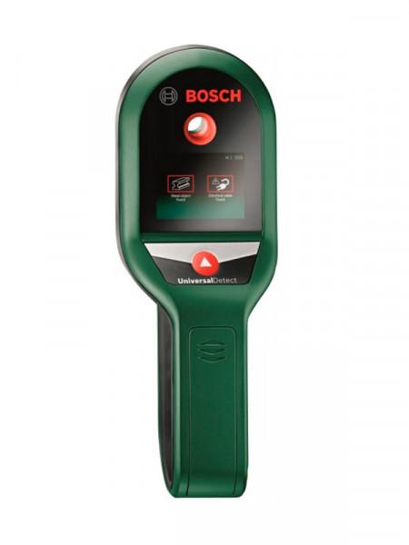 Детектор металла Bosch universal detect