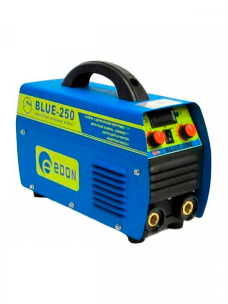 Сварочный аппарат Edon blue-250