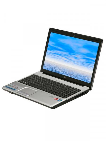 "Ноутбук экран 15,6"" Hp athlon x2 ql62 2,0ghz / ram2048mb/ hdd250gb/ dvd rw"