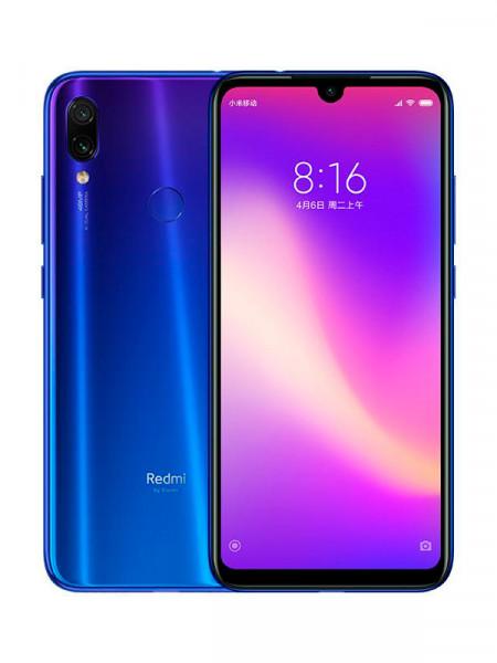 Мобільний телефон Xiaomi redmi note 7 4/128gb
