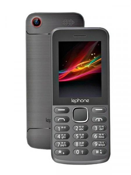 Мобільний телефон Lephone k7