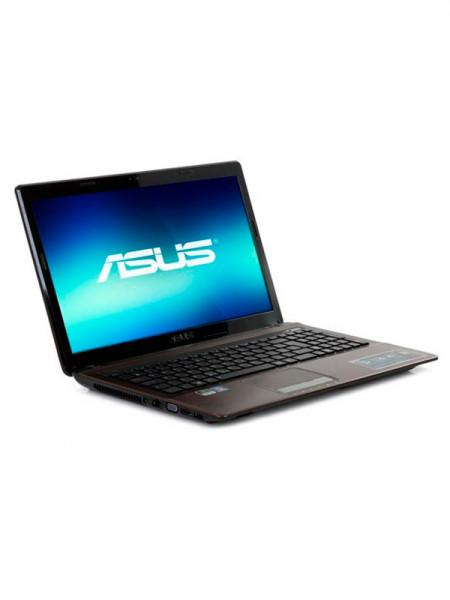 "Ноутбук екран 15,6"" Asus amd v140 2,3ghz/ ram2048mb/ hdd320gb/ dvd rw"