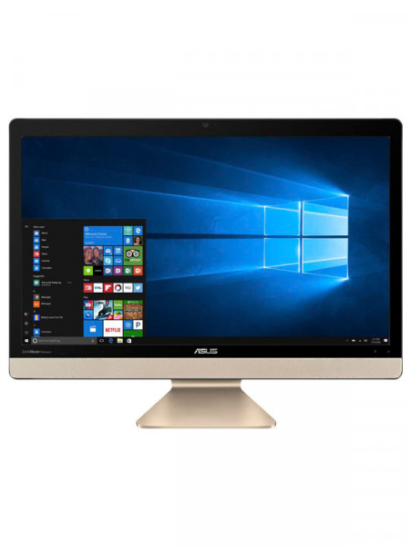 "Комп'ютер-моноблок Asus 21,5""/ v221ic/ core i3 6006u/ ram4gb/ hdd1000gb/video gf 930mx 2gb"