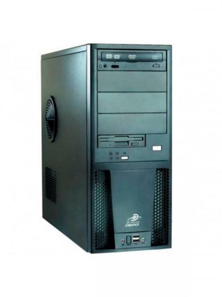 Системний блок Core 2 Quad q9400 2,66ghz /ram4096mb/ hdd620gb/video radion hd 4800/ dvd rw
