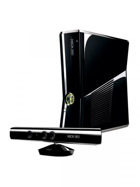 Ігрова приставка Xbox360 250gb + kinect