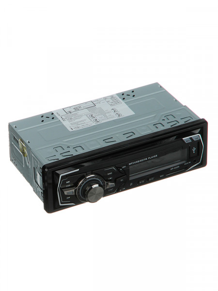 Автомагнитола MP3 Caraudio SP-5220