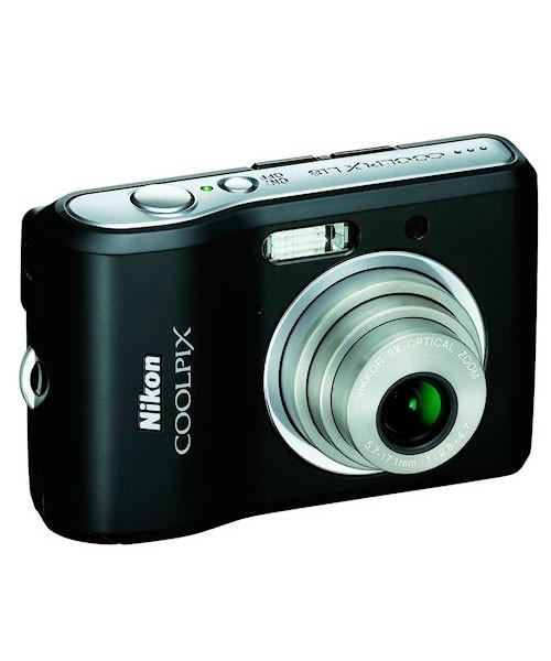 Фотоаппарат цифровой Nikon coolpix l18