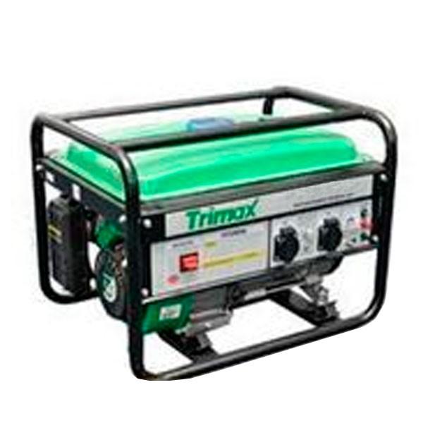 Бензиновий електрогенератор Trimax другое