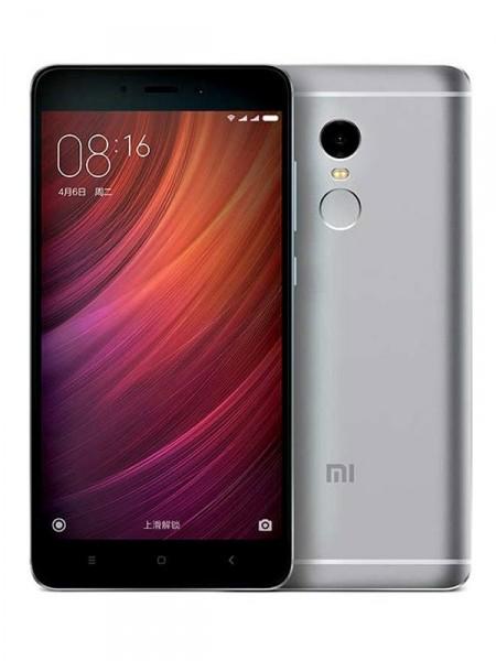 Мобильный телефон Xiaomi redmi note 4 (mediatek) 3/64gb