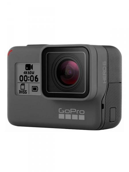 Відеокамера цифрова Gopro hero 6 chdhx-601
