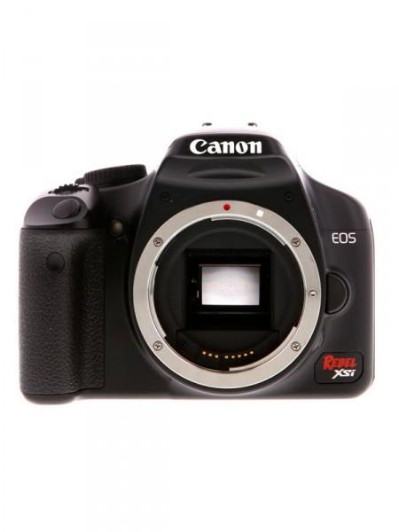 Фотоаппарат цифровой Canon eos rebel xsi без объектива