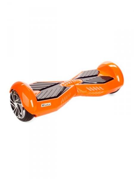 Електротранспорт Wheele w3