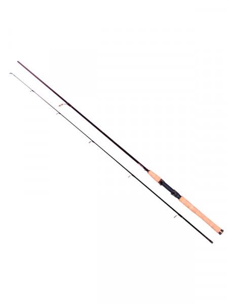 Спиннинг Bratfishing ingot x - 7 l spin 2.4m 5 - 25 g
