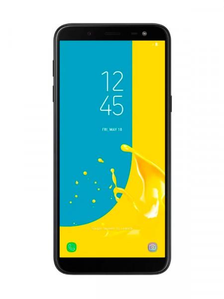 Мобильный телефон Samsung j600fn galaxy j6