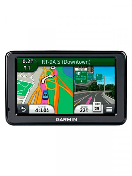 GPS-навигатор Garmin nuvi 2555