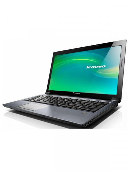 "Ноутбук экран 15,6"" Lenovo pentium b960 2,2ghz/ ram4096mb/ hdd1000gb/ dvd rw"